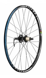 RITCHEY WCS MTN Rear Wheel Black 26'' 9 mm Center Lock