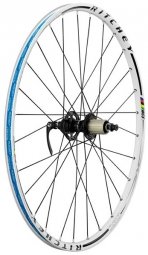 RITCHEY Roue Arrière MTN WCS Wet White 26´´ 9 mm Center Lock