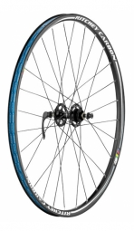 RITCHEY WCS CARBON MTN Front Wheel 26'' 9mm Center Lock