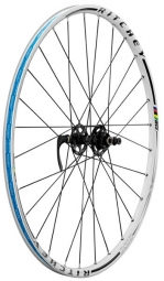 Front Wheel MTN RITCHEY WCS Wet White 26'' 9 mm Center Lock