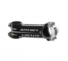 RITCHEY Potence WCS 4 axis OS Wet Black 130mm