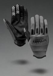 OAKLEY 2011 Gants FACTORY Gris Taille S