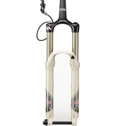 ROCKSHOX 2012 Fourche REVELATION XX WC 26´´ 2 Position 120-150mm 15 mm Conique 1´´1/8-1.5´´ Keronite