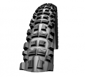 SCHWALBE Pneu Big Betty 26x2.40 TubeType