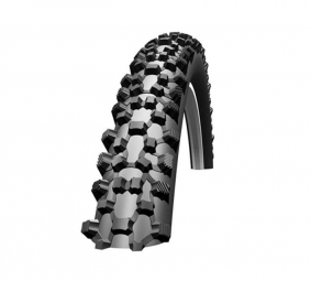 SCHWALBE Pneu Jimmy26x2.10 TubeType Tringle rigide