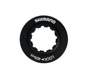 SHIMANO Ecrou de disque Center Lock à l'unité