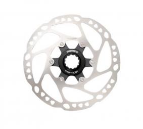 disque de frein shimano deore sm rt64 centerlock noir 160 mm