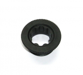 Shimano Screw for Shimano Hollowtech Black