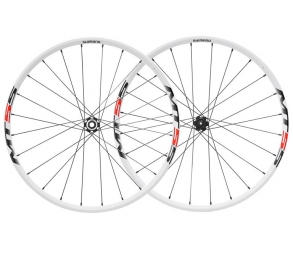 SHIMANO MT55 Wheels Discs CenterLock 26'' 9 mm