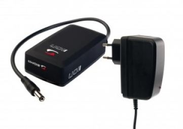 SIGMA Batterie IION + Chargeur IION et Support IION