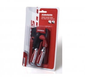 SRAM Jersey Pocket Mini CO2 Kit 16 gr