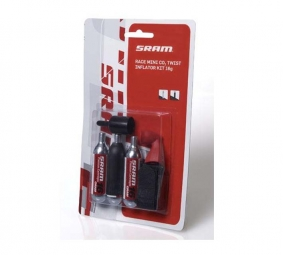 SRAM Race Mini CO2 Kit 16 gr