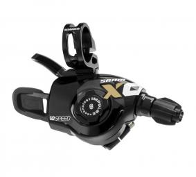 Sram Commandes de vitesses Triggers X0 2011 2 x 10 V (la paire) Gold