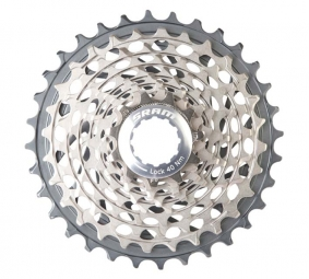 SRAM Cassette XG 999 11-32 Dents 9V
