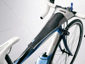 Tacx toile de protection anti transpiration