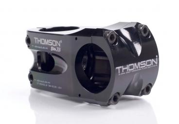THOMSON Potence Elite X4 Noir 0° 45 mm 1.5''