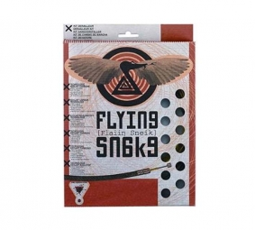 Transfil Kit dérailleurs Flying Snake Kevlar