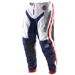 TROY LEE DESIGNS 2012 Pantalon GP AIR TEAM Navy Taille 34