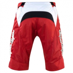 TROY LEE DESIGNS 2011 Short SPRINT Red Taille 32