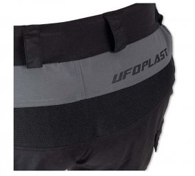 UFO Pantalon Long + Short Freeride Taille L