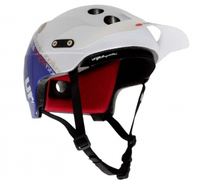 2011 Helmet URGE Endur-O-Matic Nepal L / XL