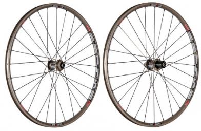 DT SWISS 2012 XR1450 Wheelset 1450g discs CL/6TR 26'' 15mm