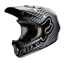 FOX Rampage Helmet 2011 Black Size L