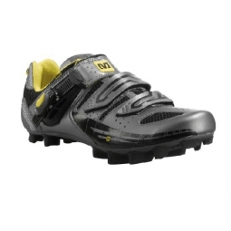 Mavic Chaussures Razor Black triton métallique Taille 42