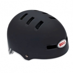 BELL Casque Faction Noir mat
