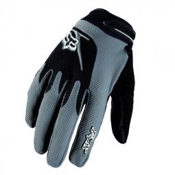 FOX Promo gants Reflex noir/gris 2010 S