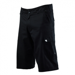 FOX short Sergeant noir 32