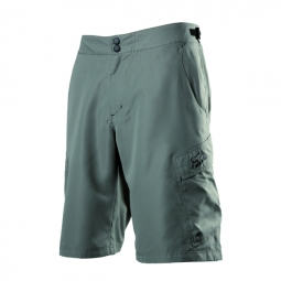 FOX short Ranger gris 34