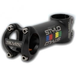 TRUVATIV Potence STYLO WORLD CUP Noir Mat 5° 75 mm