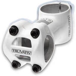 Stem Truvativ AKA White 5 110 mm
