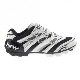 Northwave Chaussures Lizzard Pro 2010 blanche 43