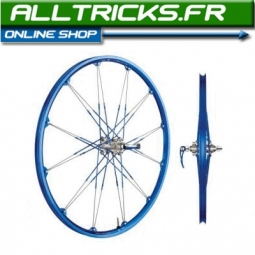 CRANK BROTHERS Cobalt Blue 2010 XC Wheelset Disc 6TR 26´´ 9mm
