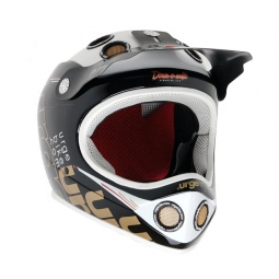 URGE Casque Down-o-matic Barel LTD L/XL