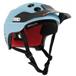 Helmet URGE Endur-o-matic classic light blue S / M