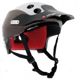 Helmet URGE Endur-o-matic pampa bronze L / XL