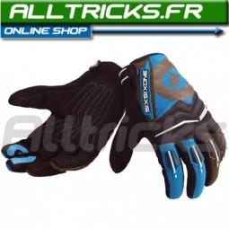 661 Sixsixone Gants Comp bleus Taille L