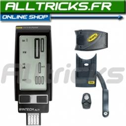 Mavic Wintech Alti meter USB + FS sensor