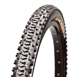 maxxis pneu ranchero 26x2 00 tubetype tringle rigide