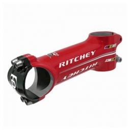 RITCHEY Potence WCS 4 axis OS Wet Red 100mm