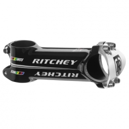 RITCHEY Potence WCS 4 axis OS Wet Black 90mm