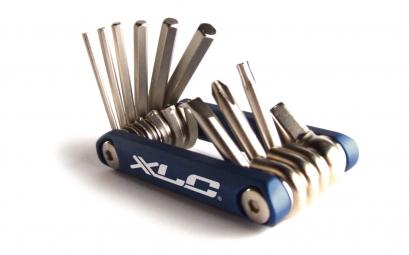 XLC Outil multifonctions 10 fonctions