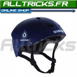 661 SIXSIXONE Helmet Mullet blue bowl