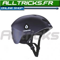 661 SIXSIXONE Helmet bowl Grey Mullet