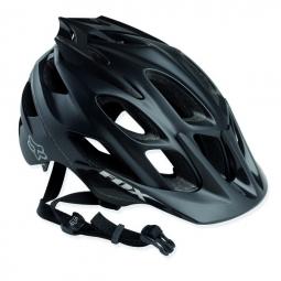 PROMO FOX Flux Helmet 2011 Black size L / XL