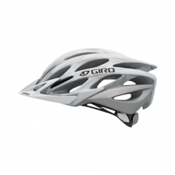 Giro Athlon Helmet 2011 White / Grey M
