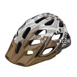 Giro Hex Helmet 2010 M Brown